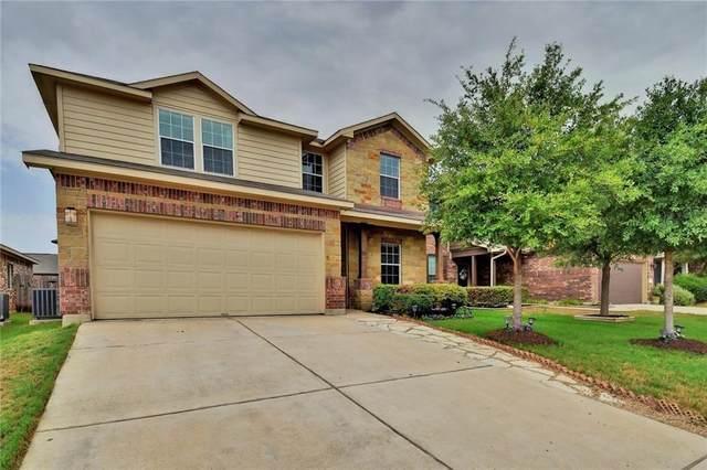 105 Chickadee Ln, Leander, TX 78641 (#8407516) :: Papasan Real Estate Team @ Keller Williams Realty