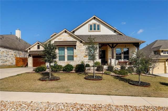 18416 Mcgloin Trl, Austin, TX 78738 (#8407626) :: Realty Executives - Town & Country