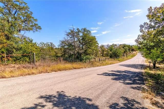 000 Cedar Ln, Cedar Creek, TX 78612 (MLS #8407772) :: Brautigan Realty