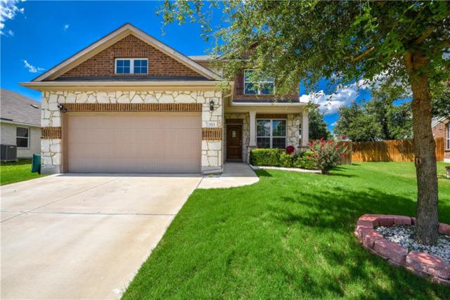 3713 Rusack Dr, Killeen, TX 76542 (#8407955) :: The Smith Team