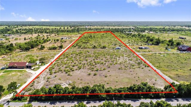 21909 Hog Eye Rd, Manor, TX 78653 (#8408172) :: The ZinaSells Group