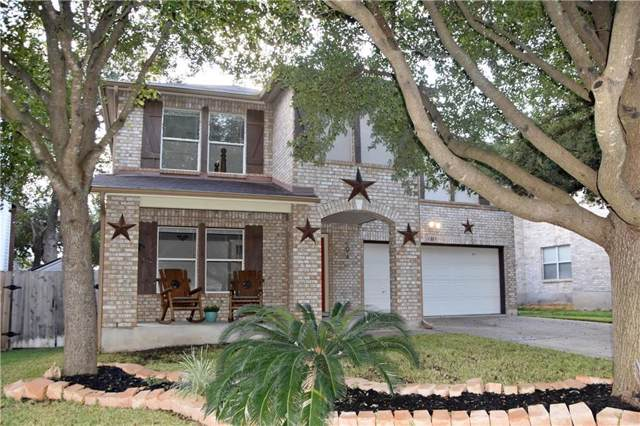 1303 Irene Dr, Cedar Park, TX 78613 (#8409427) :: The Perry Henderson Group at Berkshire Hathaway Texas Realty