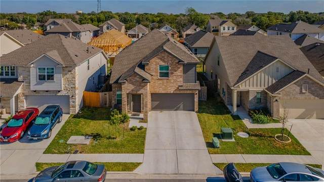 912 Durness Dr, Pflugerville, TX 78660 (#8409610) :: Papasan Real Estate Team @ Keller Williams Realty