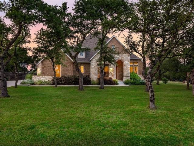 9425 Stratus Dr, Dripping Springs, TX 78620 (#8409940) :: RE/MAX Capital City