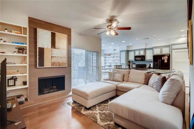 4711 Spicewood Springs Rd #128, Austin, TX 78759 (#8410629) :: The Summers Group