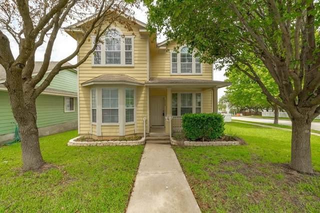1119 Peyton Pl, Cedar Park, TX 78613 (#8411215) :: Papasan Real Estate Team @ Keller Williams Realty