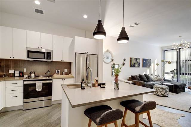 800 Embassy Dr #121, Austin, TX 78702 (#8411338) :: The Summers Group
