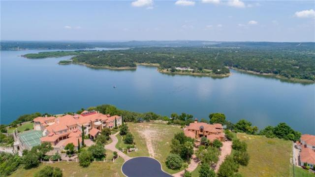 2923 Cliff Pt, Spicewood, TX 78669 (#8411382) :: Realty Executives - Town & Country