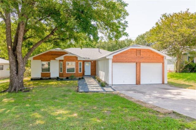 13213 Rampart St, Austin, TX 78727 (#8411839) :: Watters International