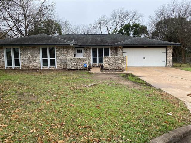 3011 Val Dr, Austin, TX 78723 (#8411863) :: The Perry Henderson Group at Berkshire Hathaway Texas Realty