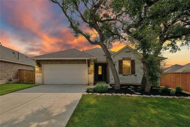 3811 Park Point Path, Round Rock, TX 78681 (#8412030) :: The Summers Group