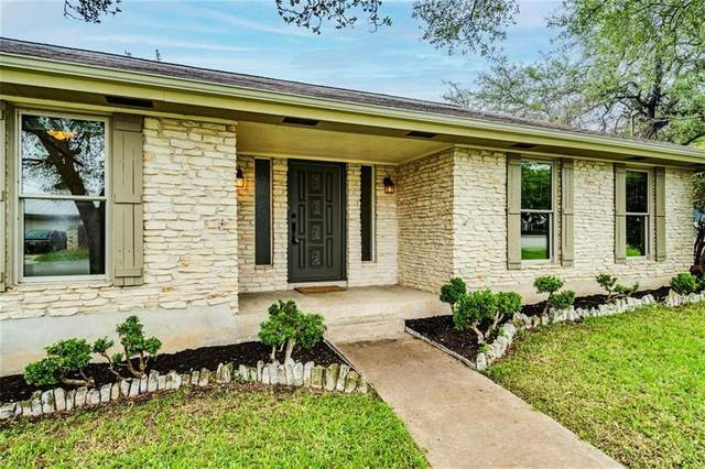 402 San Gabriel Blvd, Georgetown, TX 78628 (#8412403) :: Papasan Real Estate Team @ Keller Williams Realty