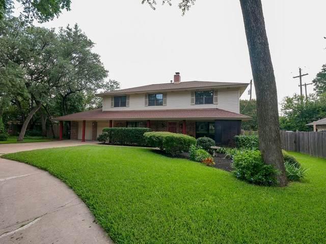 12603 Gristmill Cv, Austin, TX 78750 (#8413296) :: Papasan Real Estate Team @ Keller Williams Realty