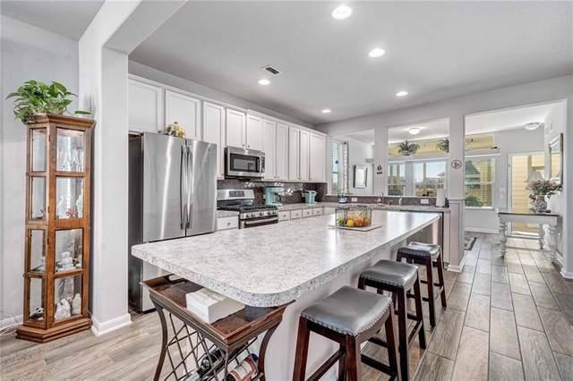 1317 Nevarez, Kyle, TX 78640 (#8413347) :: Papasan Real Estate Team @ Keller Williams Realty