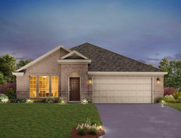 6616 Covina Ln, Pflugerville, TX 78660 (#8413511) :: Papasan Real Estate Team @ Keller Williams Realty