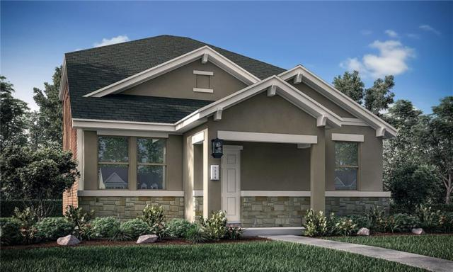 1616 W. Broade Street, Leander, TX 78641 (#8413826) :: The Perry Henderson Group at Berkshire Hathaway Texas Realty