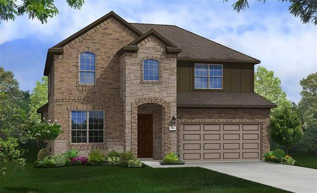 721 Sunny Brook Dr, Leander, TX 78641 (#8413871) :: The Perry Henderson Group at Berkshire Hathaway Texas Realty