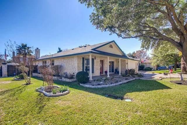 13445 Tamayo Dr, Austin, TX 78729 (#8414162) :: Papasan Real Estate Team @ Keller Williams Realty