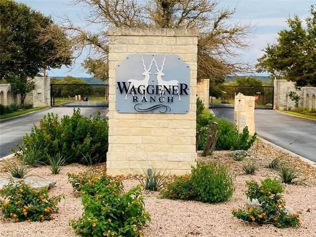 696 San Marcos Trl, New Braunfels, TX 78132 (#8414197) :: Papasan Real Estate Team @ Keller Williams Realty