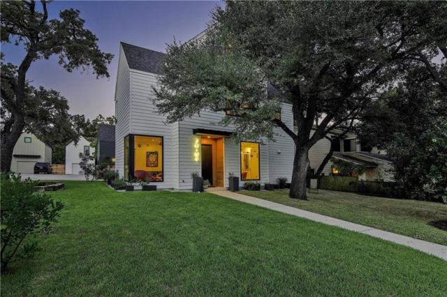 2010A Rabb Glen St, Austin, TX 78704 (#8415287) :: Watters International