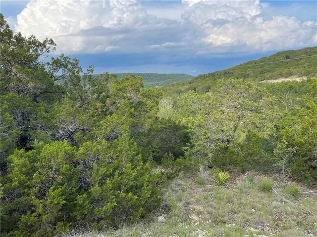 8611 Teton Pass, Lago Vista, TX 78645 (#8415487) :: The Perry Henderson Group at Berkshire Hathaway Texas Realty