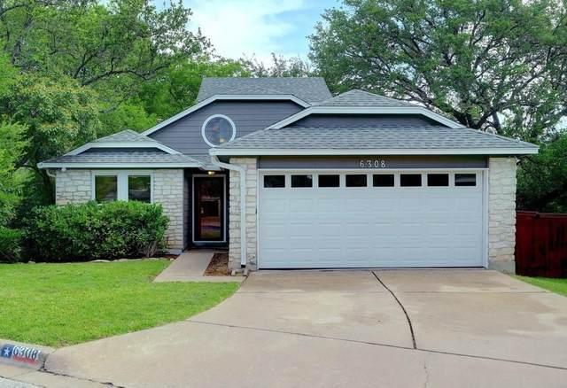 6308 Big Cat Cv, Austin, TX 78750 (#8415913) :: 10X Agent Real Estate Team