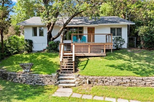 16203 Spring Branch Trl, Austin, TX 78734 (#8416216) :: Ben Kinney Real Estate Team