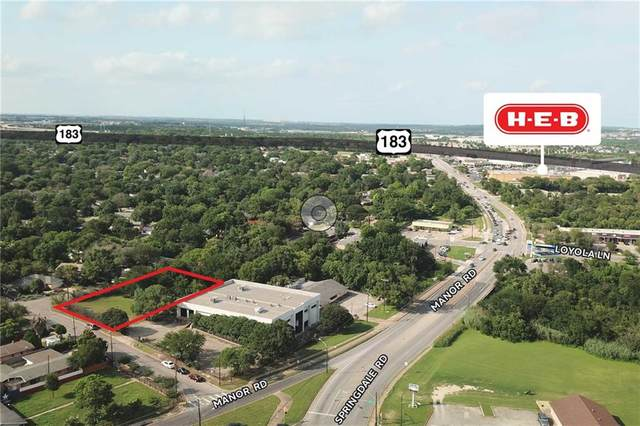 3412-3408 Lakeside Dr, Austin, TX 78723 (#8416280) :: Papasan Real Estate Team @ Keller Williams Realty