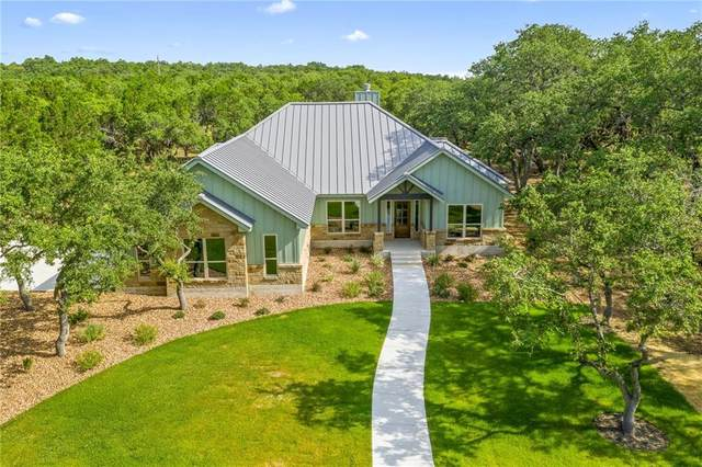 5225 Fischer Store Rd, Wimberley, TX 78676 (#8416431) :: The Perry Henderson Group at Berkshire Hathaway Texas Realty