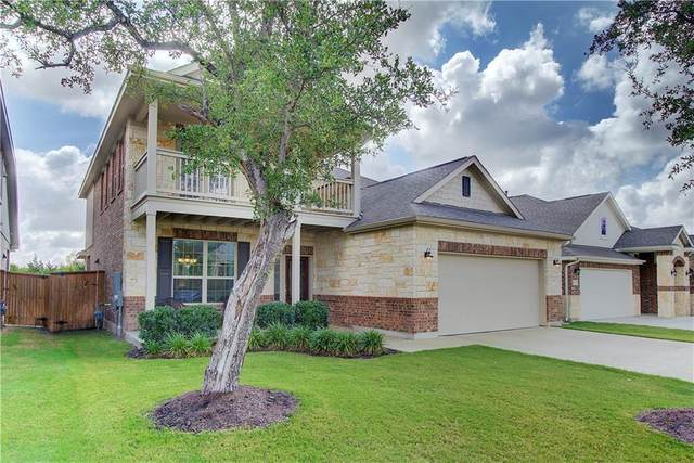 4051 Flowstone Ln, Round Rock, TX 78681 (#8416521) :: The Perry Henderson Group at Berkshire Hathaway Texas Realty
