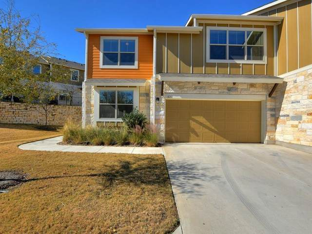 516 E Slaughter Ln #3101, Austin, TX 78744 (MLS #8416802) :: Vista Real Estate