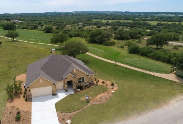 116 S Jerry Gray, Blanco, TX 78606 (#8417187) :: Ben Kinney Real Estate Team