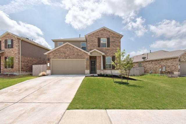 11621 Amber Stream Ln, Manor, TX 78653 (MLS #8417573) :: NewHomePrograms.com