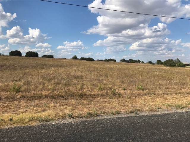 120 County Road 375 3C, Jarrell, TX 76537 (#8418220) :: Realty Executives - Town & Country
