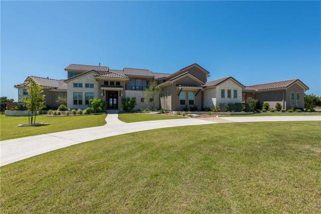 933 Palos Verdes, Leander, TX 78641 (#8418259) :: Papasan Real Estate Team @ Keller Williams Realty