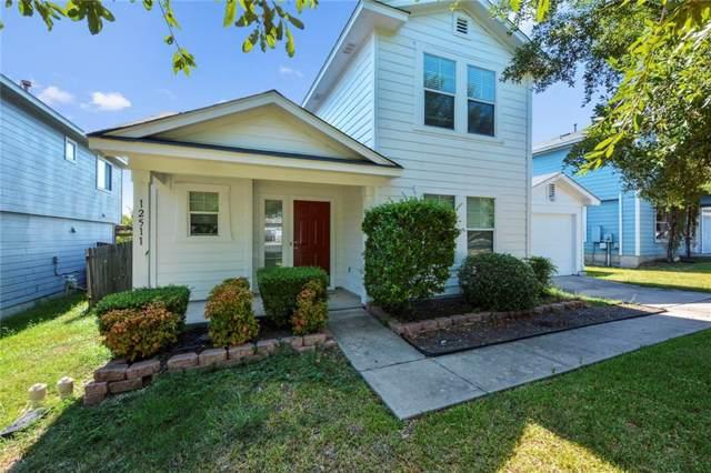 12511 Briarcreek Loop, Manor, TX 78653 (#8418477) :: The Heyl Group at Keller Williams