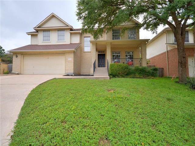 13126 Troops Trl, Austin, TX 78727 (#8418575) :: Papasan Real Estate Team @ Keller Williams Realty