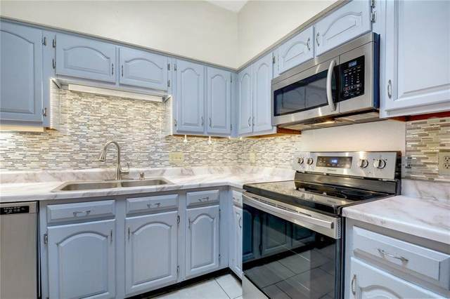 1910 Robbins Pl #302, Austin, TX 78705 (#8419316) :: The Summers Group