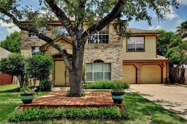 2002 Aster Way, Round Rock, TX 78665 (#8419321) :: The Perry Henderson Group at Berkshire Hathaway Texas Realty