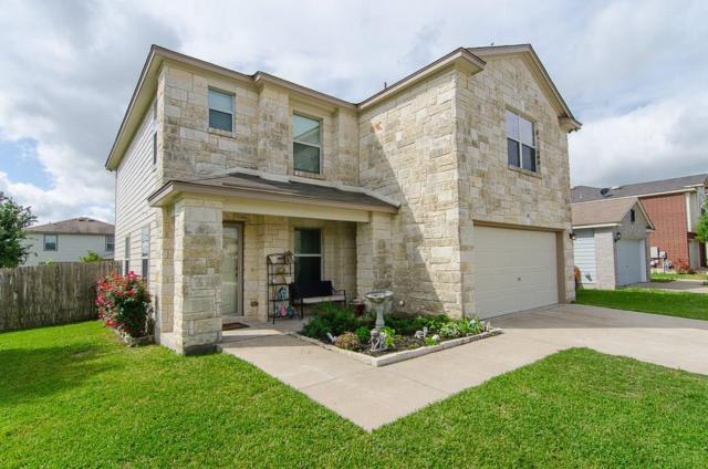 501 Big Sur Trl, Taylor, TX 76574 (#8419486) :: Papasan Real Estate Team @ Keller Williams Realty