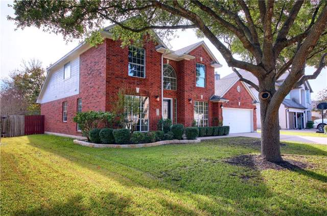 30006 Oakland Hills Dr, Georgetown, TX 78628 (#8419815) :: Service First Real Estate