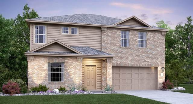 1364 Chad Dr, Round Rock, TX 78665 (#8419906) :: The Perry Henderson Group at Berkshire Hathaway Texas Realty