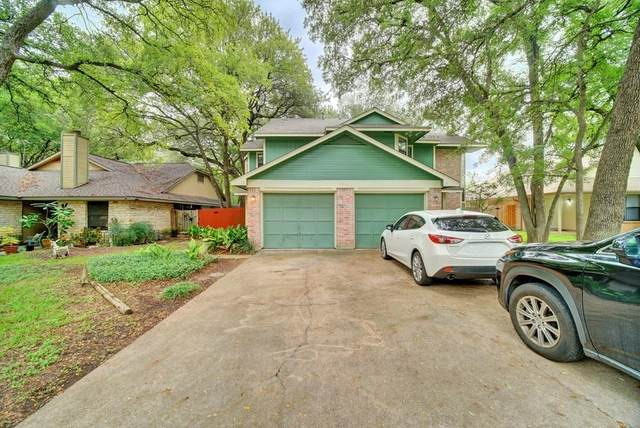 12311 Cahone Trl, Austin, TX 78729 (#8419938) :: The Summers Group