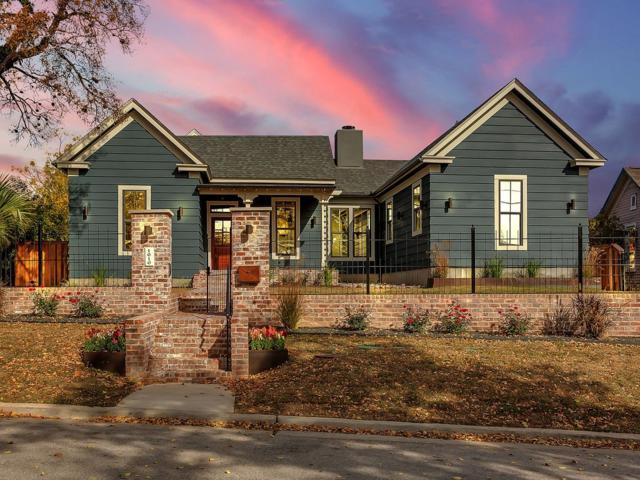 1010 E 9th St, Austin, TX 78702 (#8420040) :: Papasan Real Estate Team @ Keller Williams Realty
