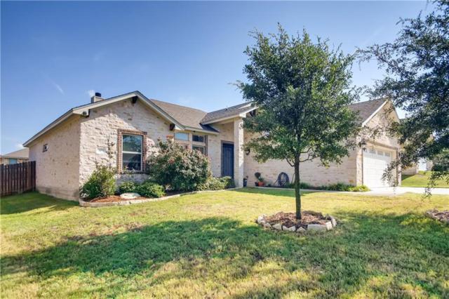 109 Walter Way, Jarrell, TX 76537 (#8420466) :: The Heyl Group at Keller Williams