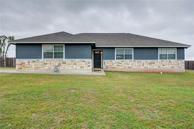 165 Cattlemens Dr, Bastrop, TX 78602 (#8420489) :: Lancashire Group at Keller Williams Realty