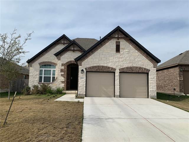6804 Leonardo Dr, Round Rock, TX 78665 (#8420889) :: RE/MAX Capital City