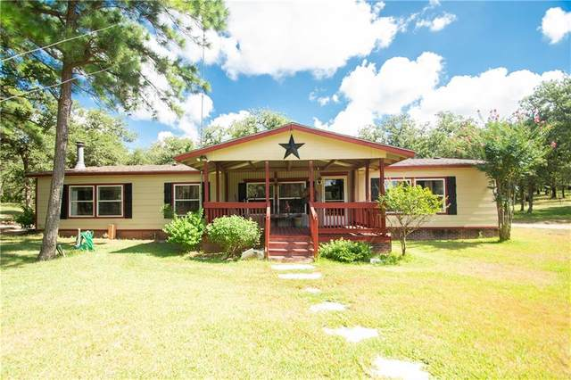 142 Lockwood Rd, Red Rock, TX 78662 (#8421581) :: The Heyl Group at Keller Williams
