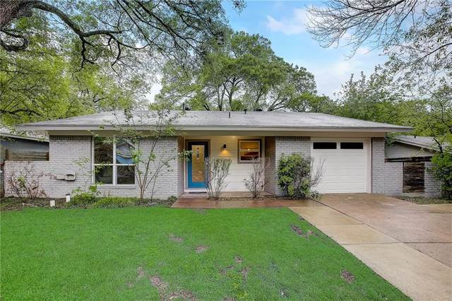 7214 Whispering Winds Dr, Austin, TX 78745 (#8421961) :: The Summers Group