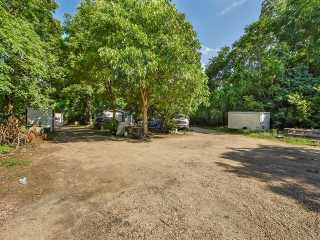 1125 Tillery St, Austin, TX 78702 (#8423519) :: Forte Properties